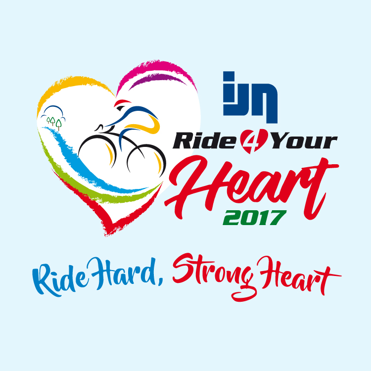 IJN Ride 4 Your Heart 2017